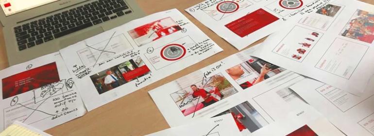 Nieuwe website De Vries Brandbeveiliging