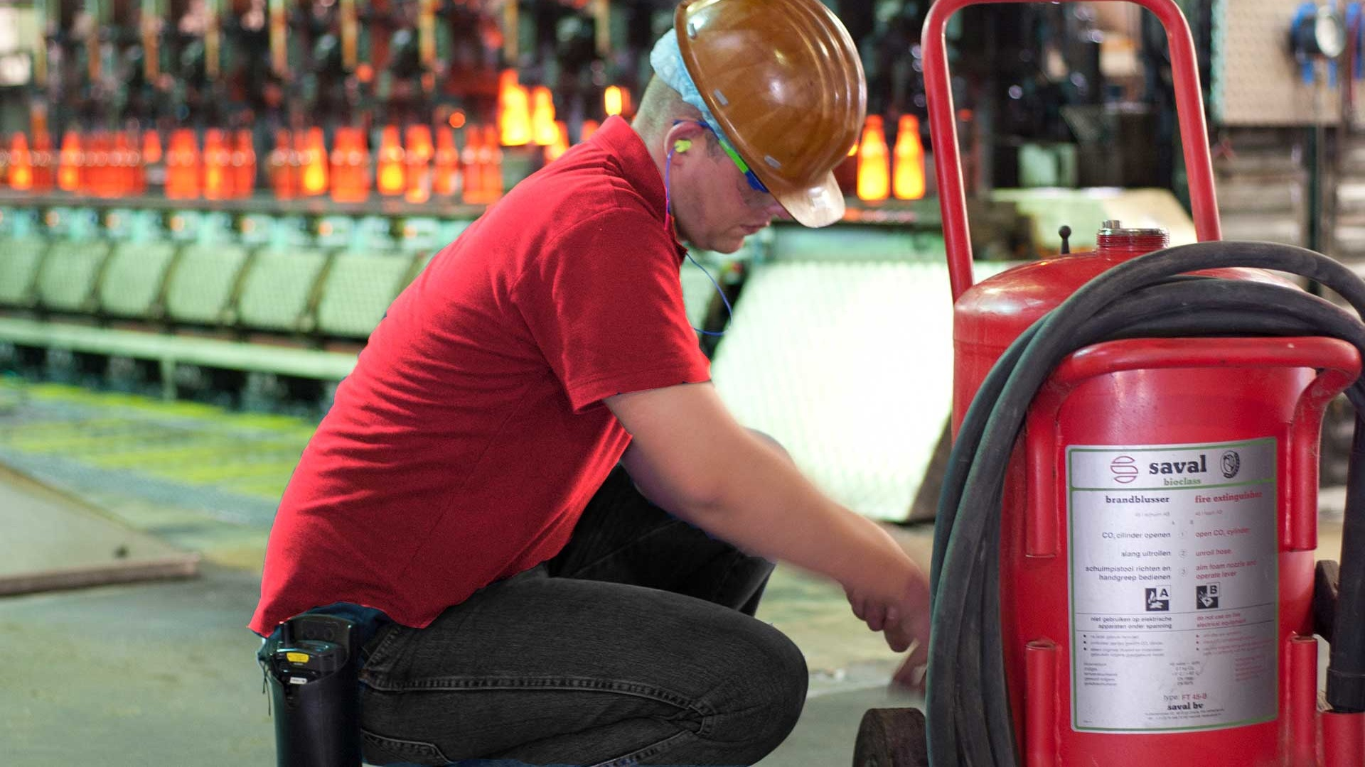 Bluswagen onderhoud
