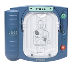 AED PHILIPS HS1
